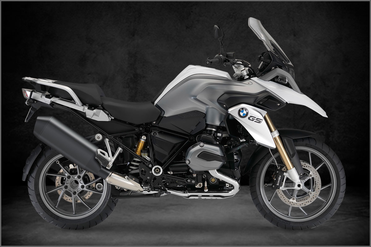 BMW R1200GS Series