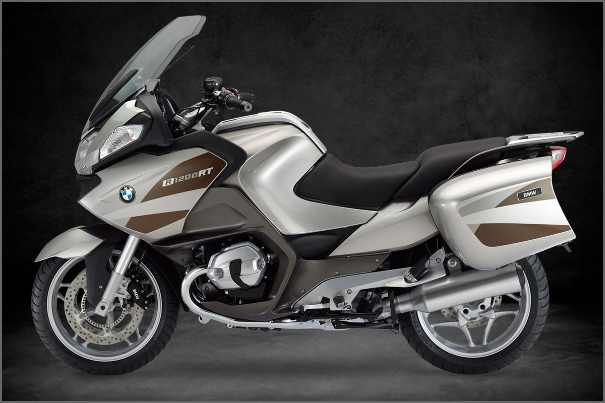 BMW R1200RT Series